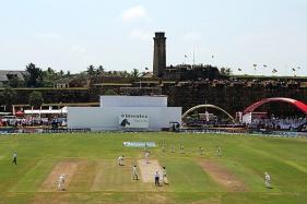 Sri Lanka's Famed Galle Cricket Stadium Faces Stumps