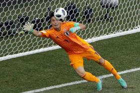 FIFA World Cup 2018: Top 5 Best Goalkeepers in the World Cup