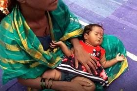 Raichur Jail Holds Naming Ceremony for Inmate's 17-day-old Baby Girl