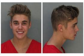 16 Famous Celebrities Who Have Gone To Jail