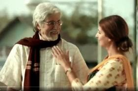 Jewellery Ad Featuring Amitabh Bachchan, Daughter Draws Ire of Bank Union