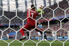 FIFA World Cup 2018: France Beat Uruguay to Enter Semis — Relive the Goals
