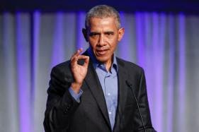 Americans Say Barack Obama Was Best President of Their Lifetimes