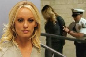 Police Say They Made an 'Error' in Arresting Porn Star Stormy Daniels, Drop Charges