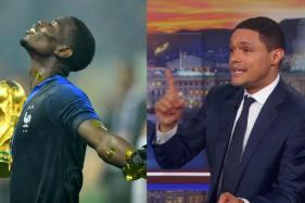 Trevor Noah's Comment About 'African-ness' of the French World Cup Shouldn't Be an Identity Debate