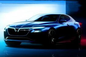 Vietnam's VinFast Will Launch at 2018 Paris Motor Show