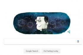Georges Lemaitre: Google Doodle Honours Man Behind Big Bang Theory