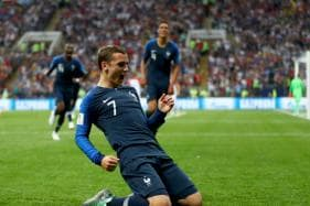FIFA World Cup Final: France Beat Croatia in Thriller - Relive the Goals