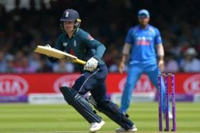 India vs England: Vince, Billings on Standby After Roy Injury