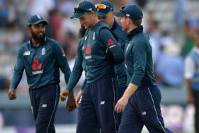 'No One Really Anywhere Near England in the One-day Format': James Anderson