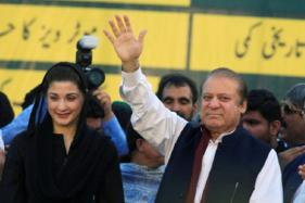 Nawaz Sharif: State TV Gagged,  PML-N Workers Detained as Pakistan Braces for Former PM's Return