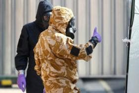 Over 400 Items Found in a Breakthrough to UK Nerve Agent Poison Probe