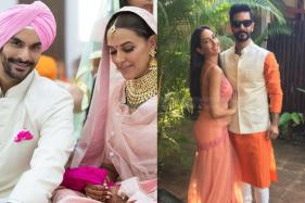 Angad Bedi's Ex Norah Fatehi's Reaction to His Marriage With Neha Dhupia Will Completely Shock You