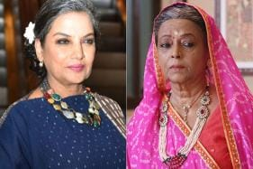Rita Bhaduri Passes Away: She Was My Closest Competitor in FTII But It Didn't Colour Our Friendship, Says Azmi