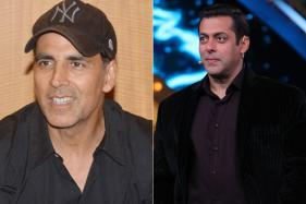 Salman, Akshay Among Forbes' Highest Paid Celebs in the World, Shah Rukh Misses the Spot