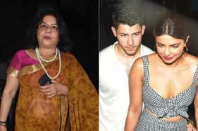 Priyanka Chopra's Mother Responds to Reports of Actress' Wedding With Nick Jonas And She Didn't Deny