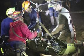 As Hollywood Licks Its Chops, Chilean Miners Have Only One Advice for Rescued Thai Cave Boys
