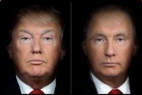 Trump and Putin's Morphed Face on TIME Magazine Cover is Giving Everyone Nightmares