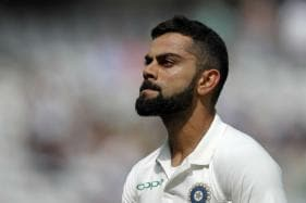 Not Many Negatives, Have to Take Heart Going Into Final Test: Kohli