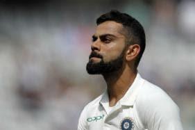 Memon: Batsman Kohli Has Touched the Stars, Captain Kohli Still at Crossroads