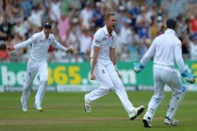 Stuart Broad Gets Joe Root's Backing For Sri Lanka Test Tour