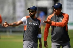 CoA May Discuss India's Poor Showing in England with Shastri