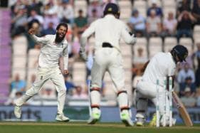 India vs England, 4th Test Day 4 at Rose Bowl Highlights - As It Happened