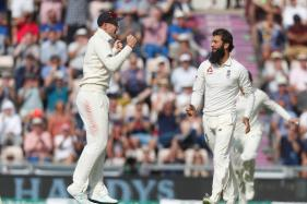 Reynolds: Moeen Outspins Ashwin in Decisive Battle to Tilt Series Outcome