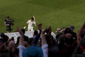 Reynolds: As Finishes Go Alastair Cook Conjures a Perfect One