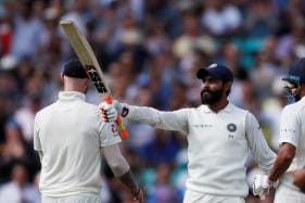Reynolds: Jadeja Scraps with Almighty Zeal on Test Recall with Bat & Ball