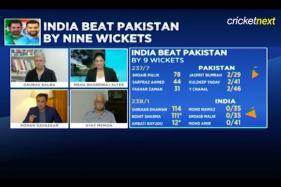 WATCH | A Near Complete Performance by Team India: Rohan Gavaskar