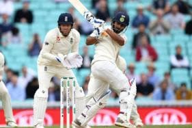 In Numbers: Pant Becomes First Indian Wicketkeeper to Score Ton in England