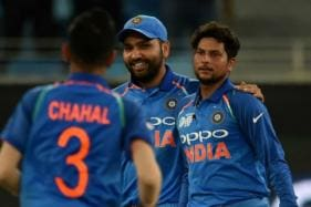 India vs Pakistan, LIVE Score, Asia Cup 2018 at Dubai: Kuldeep Provides Much-needed Breakthrough For India, Dismisses Azam