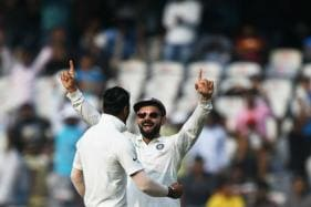 WATCH | Umesh Yadav's Was a Standout Performance Which He Can Build On: Virat Kohli