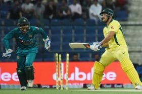 'It Was Like a Car Crash in Slow Motion': Aaron Finch on Australia's Batting Collapse
