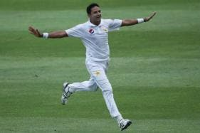 ICC Rankings: Mohammad Abbas Reaches Third Position in Just 10 Tests