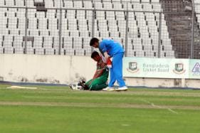India Defeat Bangladesh by Two Runs to Enter Under-19 Asia Cup Final