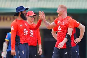 Sri Lanka vs England, Second ODI at Dambulla: As It Happened