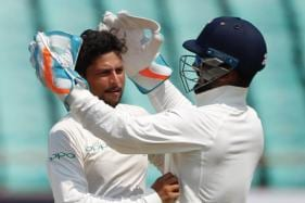 India vs Australia | No Substitute for Match Experience When it Comes to Test Cricket: Kuldeep