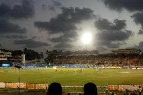 CCI Gears Up to Host India-West Indies ODI in Mumbai Even as MCA May Move High Court