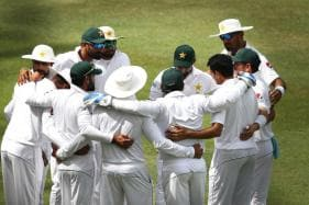 Pakistan Ready For 'Dangerous' Australia, Says Arthur
