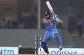 In Pics   India vs West Indies, Second T20I at Lucknow