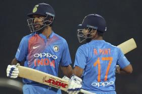 India vs West Indies, 3rd T20I in Chennai Highlights - As It Happened