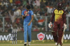 Battered Windies Fight for Pride as India Eye Clean Sweep