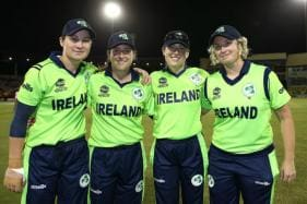 WWT20: Ireland's Tryst with Joyce Siblings Ends as Twins Isobel & Cecilia Retire