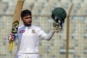 India vs Bangladesh | Wasn't Expecting to be Appointed Test Captain: Mominul Haque