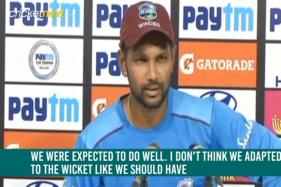 WATCH   Team Suffering as Our Senior Players Are Playing Worldwide: Ramdin