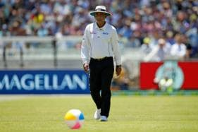 Sundar: Spare a Thought for the Umpires, and Please Help Them Out