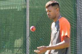 India vs South Africa: Felt Mental Pressure During Rehabilitation Period - Pandya