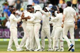 India vs Australia: Ashwin & Rohit Ruled Out, Jadeja Included in 13-man Squad for Perth